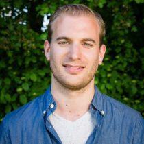 Cornelis Blauwendraat, PhD