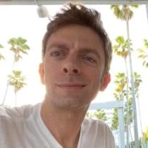 Mike A. Nalls, PhD